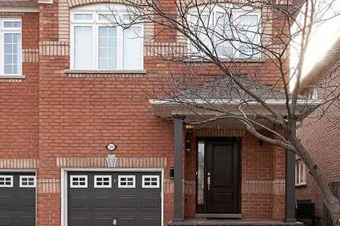 Townhouse for sale at 3322 Flagstone Dr Mississauga Ontario - MLS: W4717549