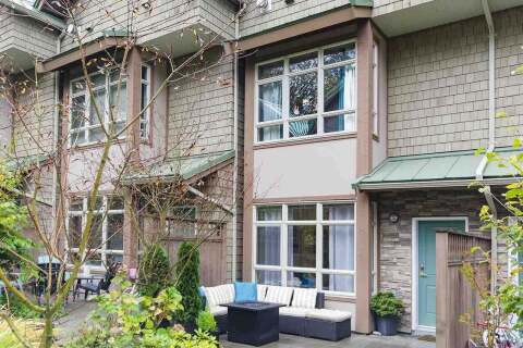 Townhouse for sale at 3322 Mt Seymour Pw North Vancouver British Columbia - MLS: R2510874