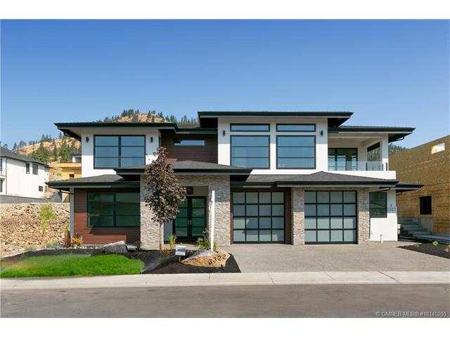 For Sale: 3322 Vineyard View Drive, West Kelowna, BC | 4 Bed, 4 Bath House for $987,000. See 40 photos!