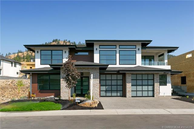 Removed: 3322 Vineyard View Drive, West Kelowna, BC - Removed on 2018-01-25 09:04:19