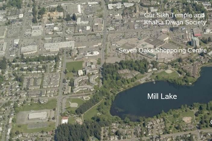 Residential property for sale at 33221 Ravine Ave Abbotsford British Columbia - MLS: R2450438