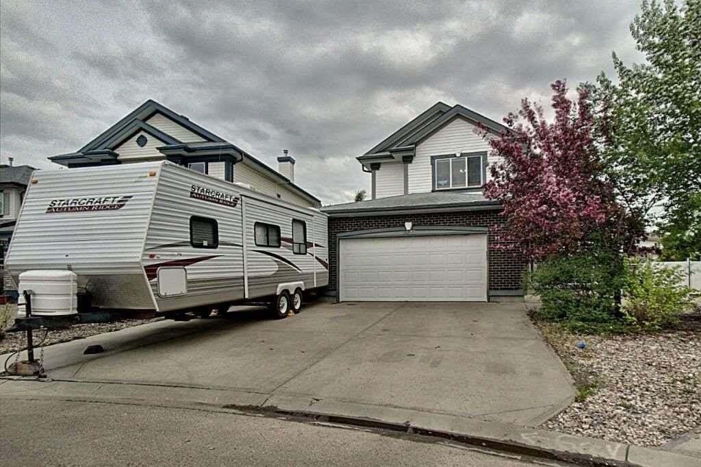 House for sale at 3323 40b Av NW Edmonton Alberta - MLS: E4199322