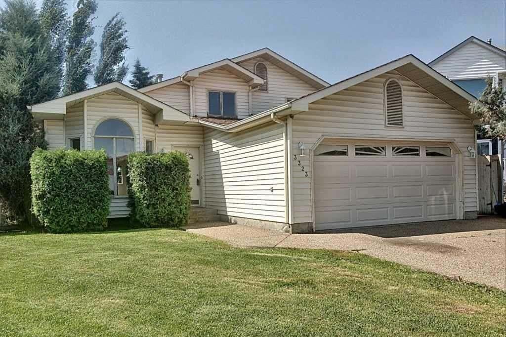 House for sale at 3323 44c Av NW Edmonton Alberta - MLS: E4208857