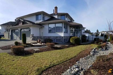 House for sale at 3323 Atwater Cres Abbotsford British Columbia - MLS: R2349592