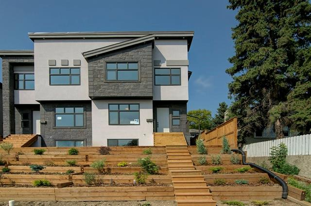 Sold: 3323 Centre A Street Northeast, Calgary, AB
