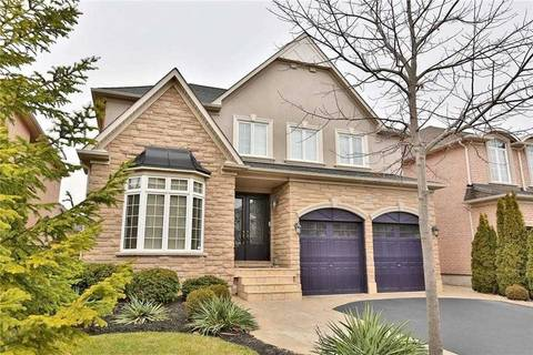 House for rent at 3323 Fox Run Circ Oakville Ontario - MLS: W4696095