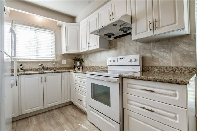 For Sale: 3323 Homark Drive, Mississauga, ON | 4 Bed, 2 Bath Townhouse for $679,900. See 17 photos!