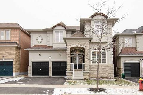 House for sale at 3323 Stoneware Rd Burlington Ontario - MLS: W4652895