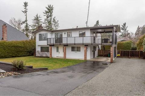 House for sale at 33233 Whidden Ave Mission British Columbia - MLS: R2424753