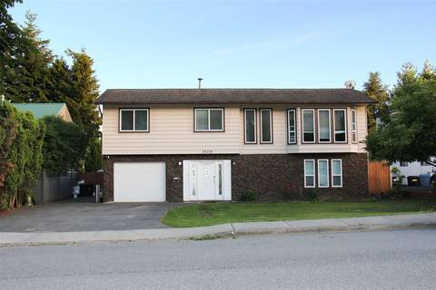House for sale at 33236 Best Ave Mission British Columbia - MLS: R2436635