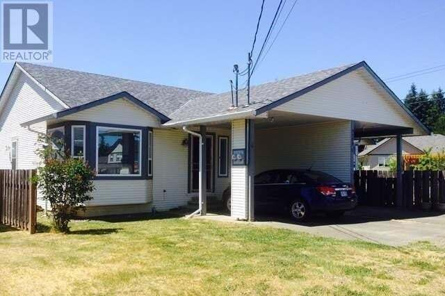 Townhouse for sale at 3323 Seventh  Cumberland British Columbia - MLS: 851405