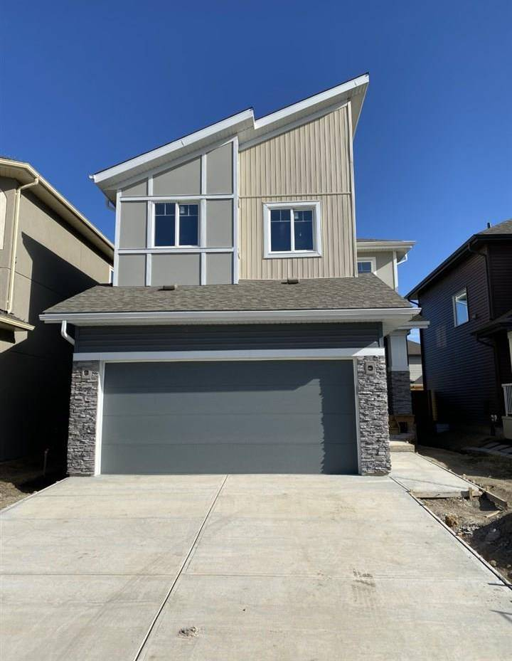 House for sale at 3324 12 Ave Nw Edmonton Alberta - MLS: E4186153