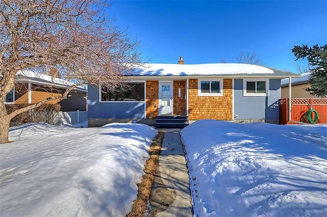 For Sale: 3324 45 Street Southwest, Calgary, AB   3 Bed, 2 Bath House for $589,900. See 39 photos!