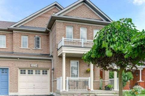 Townhouse for sale at 3324 Equestrian Cres Mississauga Ontario - MLS: W4515967