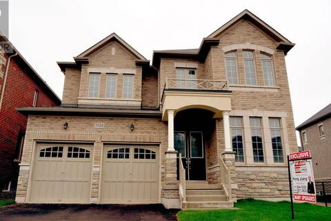 House for rent at 3324 Meadow Marsh Cres Oakville Ontario - MLS: 30733571