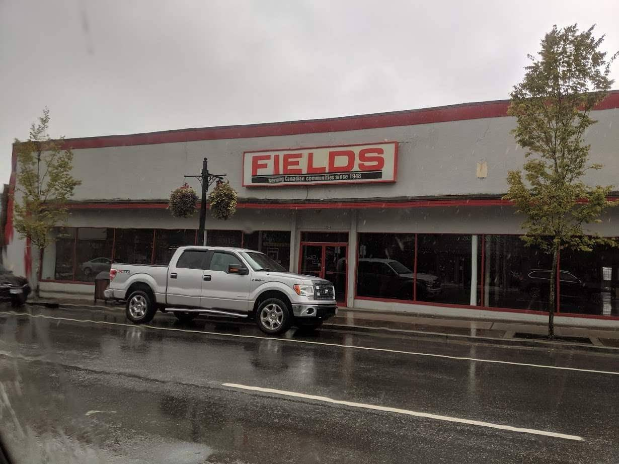 Commercial property for lease at 33240 1 Ave Mission British Columbia - MLS: C8027443