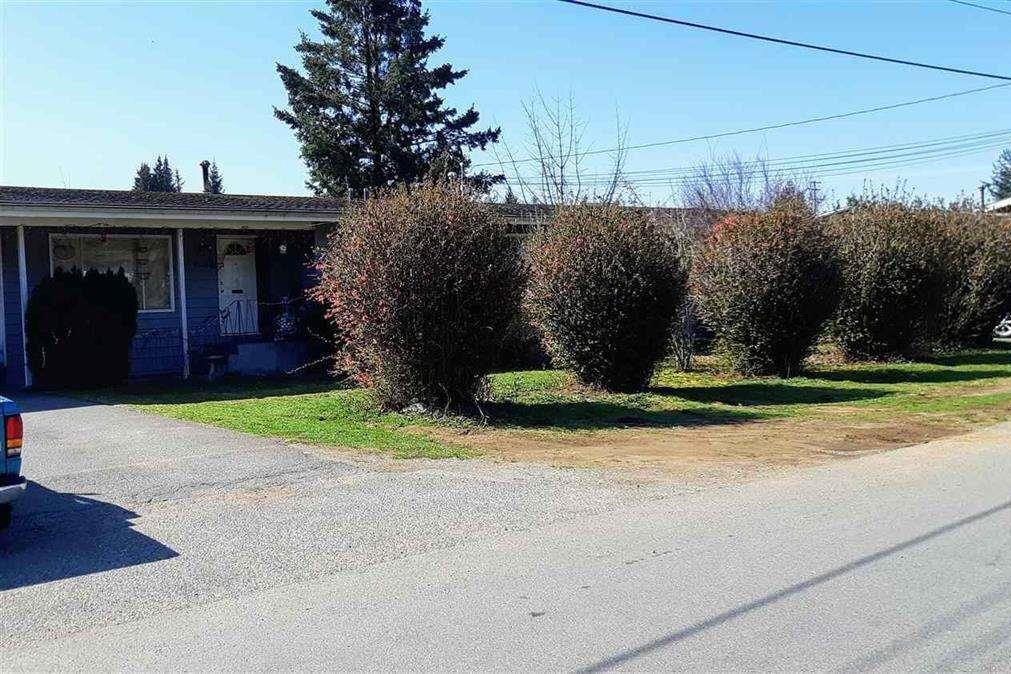 Townhouse for sale at 33242 Alta Ave Unit 33240 Abbotsford British Columbia - MLS: R2511028