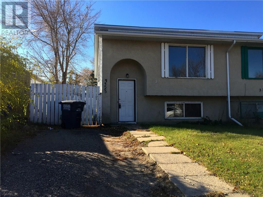 For Sale: 3325 Diefenbaker Drive, Saskatoon, SK | 4 Bed, 2 Bath House for $184,500. See 20 photos!