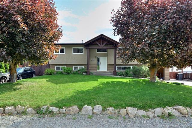 For Sale: 3325 Mcgregor Road, West Kelowna, BC | 4 Bed, 3 Bath Home for $554,800. See 25 photos!