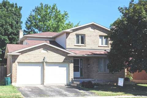 House for sale at 3325 Palmer Dr Burlington Ontario - MLS: W4814767