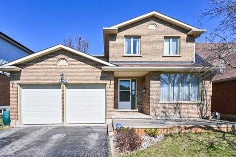 House for sale at 3325 Palmer Dr Burlington Ontario - MLS: W4734306