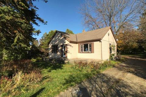 House for sale at 332508 Plank Line South-west Oxford Ontario - MLS: X4627234
