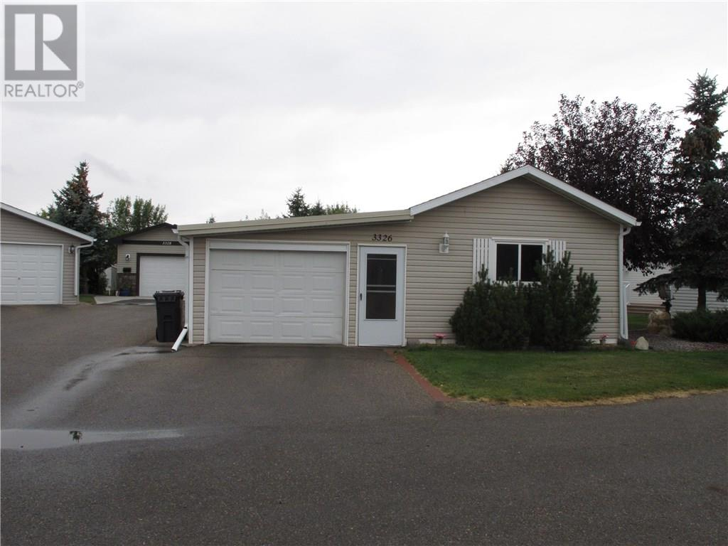 For Sale: 3326 29 Street S, Lethbridge, AB | 3 Bed, 2 Bath Home for $114,900. See 19 photos!