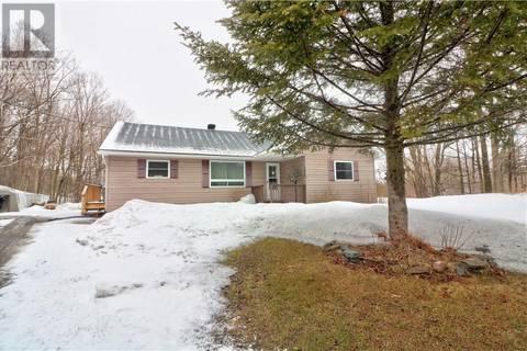 House for sale at 3326 34 Hy Vankleek Hill Ontario - MLS: 1146087