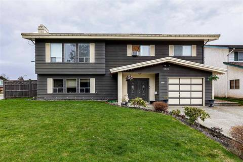 House for sale at 3326 Denman St Abbotsford British Columbia - MLS: R2444808