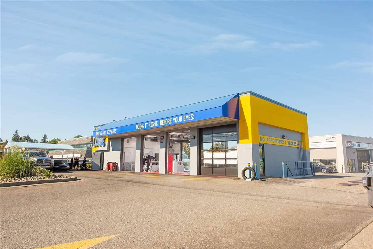 Commercial property for sale at 33261 Fraser Wy South Abbotsford British Columbia - MLS: C8021436