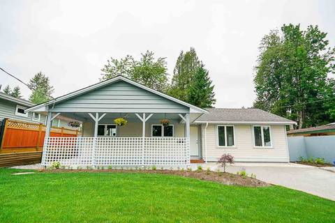 House for sale at 33263 14th Ave Mission British Columbia - MLS: R2375805