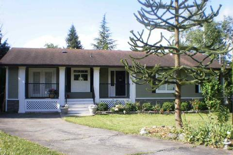 House for sale at 33270 13th Ave Mission British Columbia - MLS: R2380905