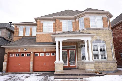 House for sale at 3328 Destination Dr Mississauga Ontario - MLS: W4697089