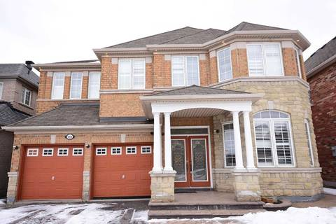 House for sale at 3328 Destination Dr Mississauga Ontario - MLS: W4707788