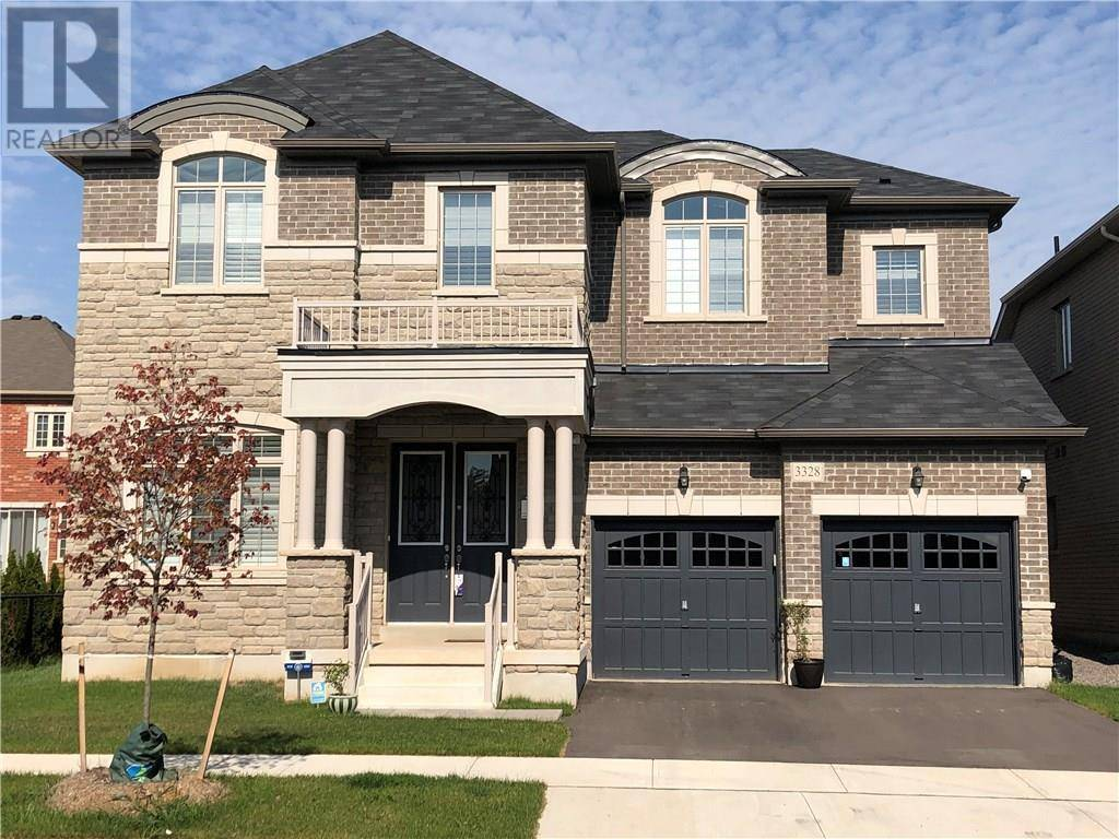 House for rent at 3328 Meadow Marsh Cres Oakville Ontario - MLS: 30768907