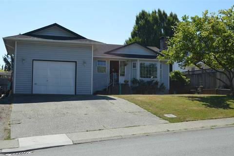 House for sale at 33286 Terry Fox Ave Abbotsford British Columbia - MLS: R2376046