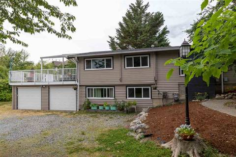 House for sale at 3329 273a St Langley British Columbia - MLS: R2351355