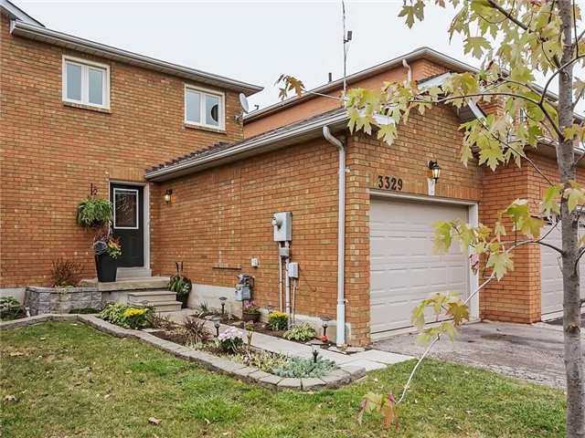 Sold: 3329 Bobwhite Mews, Mississauga, ON