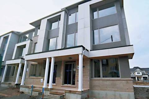 Townhouse for rent at 3329 Carding Mill Tr Oakville Ontario - MLS: W4447427
