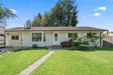 House for sale at 3329 Handley Cres Port Coquitlam British Columbia - MLS: R2479224
