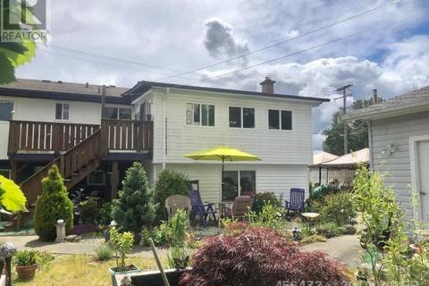 House for sale at 3329 Hawkes Blvd Duncan British Columbia - MLS: 456473