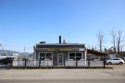 Commercial property for sale at 33290 Glasgow Ave Mission British Columbia - MLS: C8024819
