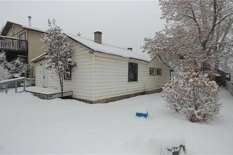 House for sale at 333 1 St Southeast Black Diamond Alberta - MLS: C4276568
