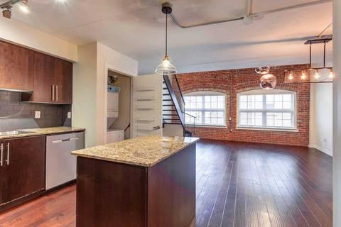 Apartment for rent at 1100 Lansdowne Ave Unit 333 Toronto Ontario - MLS: W4639734