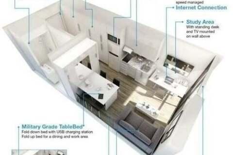 Apartment for rent at 1900 Simcoe St Unit 333 Oshawa Ontario - MLS: E4915465