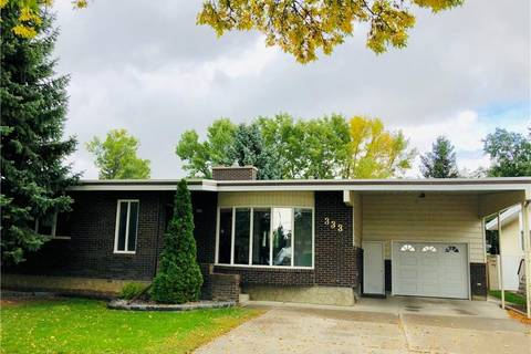 House for sale at 333 28 St S Lethbridge Alberta - MLS: LD0179869