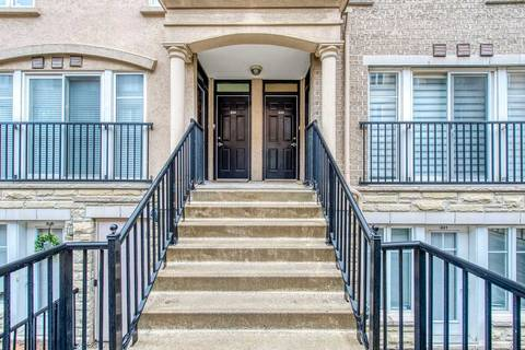 Apartment for rent at 30 Western Battery Rd Unit 333 Toronto Ontario - MLS: C4727051