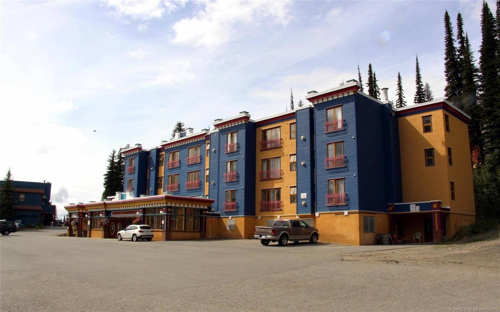 Condo for sale at 150 Silver Lode Ln Unit 333/334 Silver Star British Columbia - MLS: 10185475