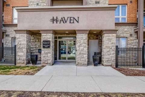 Condo for sale at 5317 Upper Middle Rd Unit 333 Burlington Ontario - MLS: W4732900