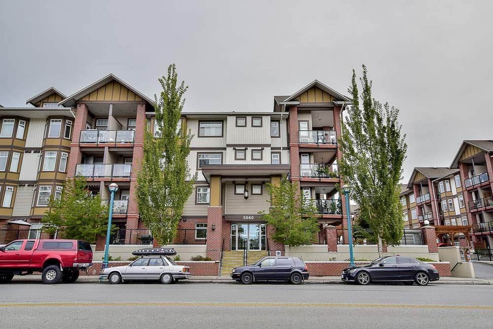 Sold: 333 - 5660 201a Street, Langley, BC